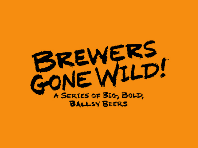 Brewers Gone Wild! Series