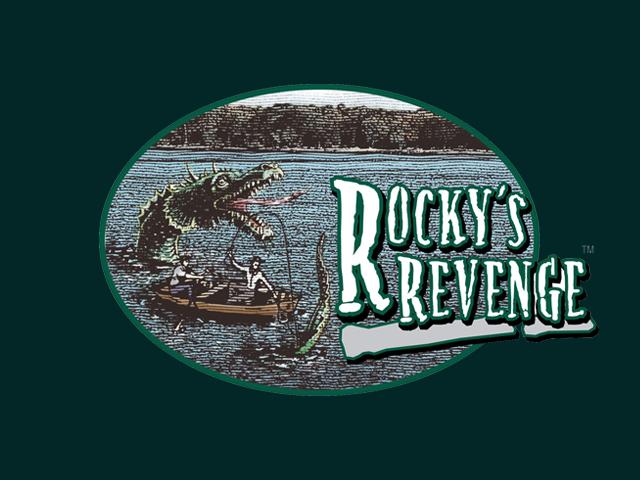Rocky's Revenge